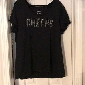 Torrid Size 3 T-shirt